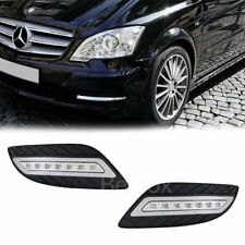 2012 - 2014 Mercedes Benz Viano W639 Bumper LED Daytime Running Light DRL