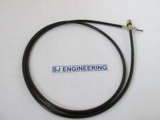 8429813 Triumph Bonneville 800 2 2005 Speedo Cable Speedometre