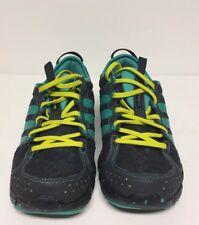 Adidas Climawarm Blast  Medium Green Size 6 Women's Running Shoes