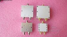 1pc 7400-12600Mhz 10W Sma N Rf coaxial combiner in a road two power divider