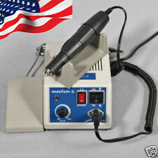 Dental Lab Electric Micromotor MARATHON Polisher with 35K RPM Handpiece M3/N