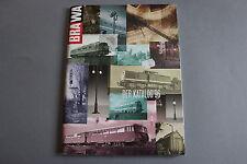 W986BRAWA Train catalogueHo TT N Z 1996 140 30*22,5 Deutch decor feux diorama