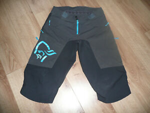 Norrona Fjora Flex 1. shorts. cycling . new