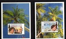 Royalty Single Caribbean Stamps