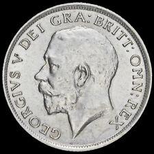 More details for 1916 george v silver shilling, g/ef