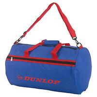 Dunlop Sports Luggage Carry On Travel Bag Adjustable Shoulder Strap Lightweight