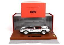 Ferrari 250 TR58 Testarossa Nassau 1958  Limitiert auf 100 Stück BBR 1:18  NEU