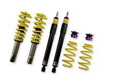 KW Coil Spring Lowering Kit Audi B8 2009-2012 A4 S4 S-Line