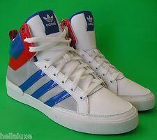Adidas TOPCOURT METALLIC Top superstar Basketball ten Court Shoes decade~Mens 10