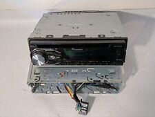 Pioneer DEH-X1810UB MixTrax Car Automotive Radio CD USB mp3 wma Player