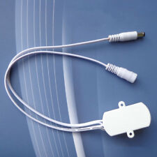 DC 5-24V 5A Mini Auto PIR Motion Infrared LED Light Strip Sensor Detector Switch