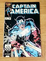 🔥🗝CAPTAIN AMERICA #321 FLAG SMASHER APP  FALCON AND WINTER SOLDIER DISNEY+