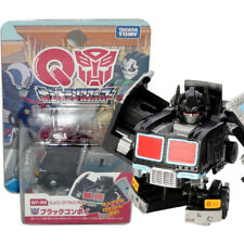 "Transformers MMP10H G1 OPTIMUS PRIME Action Figure 13/"" Giocattolo Occhi Luce Nero"