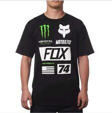 Fox Monster Union Tee X-Large
