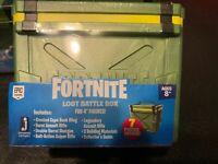 Fortnite pathogène Dos Bling Loot Battle Box