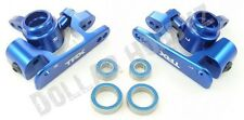 Traxxas 1/10 Slash 4x4 Platinum * 6061 T6 ALUMINUM STEERING BLOCKS & C-HUBS *