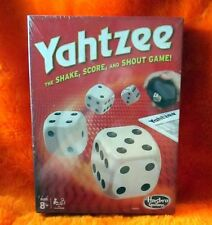 Yahtzee 00950 Yahtzee Game.Kids Toy Fun Games Childrens Play Toys Simple but Fun