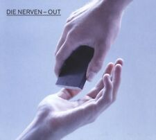 DIE NERVEN - OUT  CD NEUF