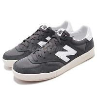 New Balance CRT300 D Grey White Mens Casual Lifestyle Shoes CRT300PE D