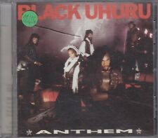 BLACK UHURU - anthem CD