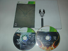 Halo 4: Limited Edition  (Xbox 360, 2012)