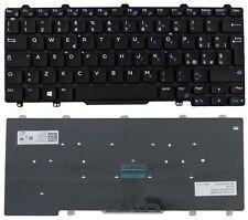 OEM Originale Italiano QWERTY Tastiera Dell Latitude 12 E7270 E5270 /DE276-IT