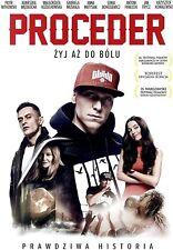 Proceder DVD (English subtitles)