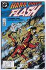 Flash #17 VFNM- Signed w/COA by Barbara Randall Kesel 1988 DC Comics