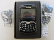 BlackBerry Curve 8310 T-Mobile Smartphone Black     (Z10)