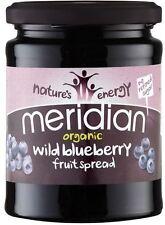 Meridian Organic Blueberry Fruit Spread 284g
