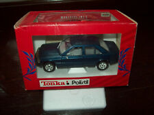 Tonka-Polistil- Mercedes 190E  1/25