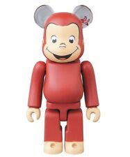 Medicom Bearbrick S37 Animal Monkey 37 be@rbrick 100% Curious George