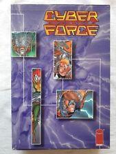 Cyberforce - Coffret Volumes 1 à 6 - Comics USA