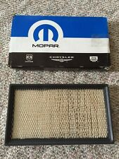 NEW Genuine MOPAR 04573031 AIR FILTER / AIR CLEANER 1-04573031 USA Made