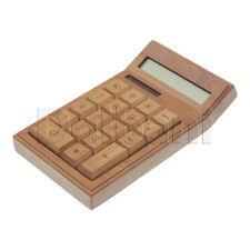 New Bamboo Calculator
