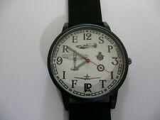 More details for supermarine spitfire limited edition  wrist watch schematics plans 2020