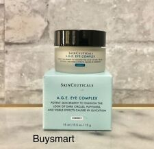 Skinceuticals A.G.E Eye Complex Anti Aging 15ml 15g Remove Dark Circle Puffiness