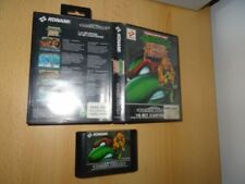 Videojuegos Konami Sega Mega Drive PAL