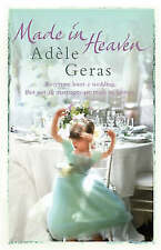 Made In Heaven, Geras, Adele, 0752881272, New Book