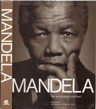 MANDELA - THE AUTHORISED PORTRAIT (HCDJ 2006) NELSON MANDELA Forward KOFI ANNAN