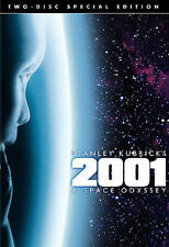 2001 - A Space Odyssey [Two-Disc Special Edition]