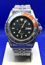 Reloj Seiko Kinetic Sport 200 Ref 5M43-0A40 japan