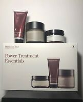 Perricone MD Power Treatment Essentials Skin Care  3 Piece Collection Read Desc