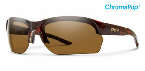 Smith Envoy VP1 Havana Brown Polarized Sunglasses Chromapop Brown Lens ITALY