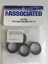 Team Associated TC5 Cam Holder Set V2