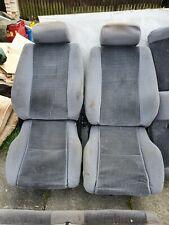 Ford Escort Drivers Seat. O/S, XR3I, 90,s Spec