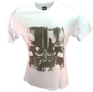 Star Wars Force Awakens Official Darth Vader Mens T-Shirt