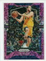 2019-20 Joe Ingles 28/50 Panini Prizm Disco Pink #173