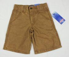 Dickies  NWT Genuine Boys khaki Carpenter Shorts  Size 4