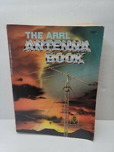 ARRL Antenna Book 16th 1991 Edition
